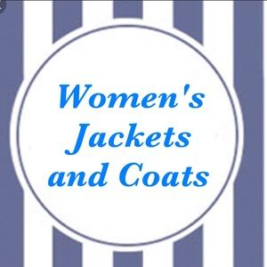 Women's Coats, Jackets and Sweaters